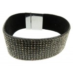 Magnetic Bling Band Bracelet