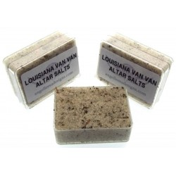 12gms Boxed Louisiana Van Van Altar Salts