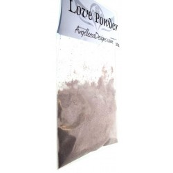 25gms Love Spiritual Powder