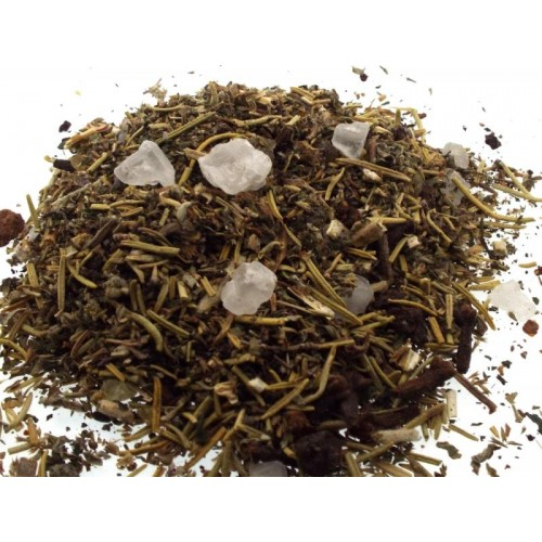 20gms Herbal Spell Mix for Banishing