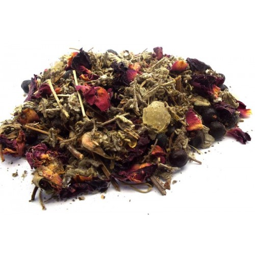 20gms Herbal Spell Mix for Wishing