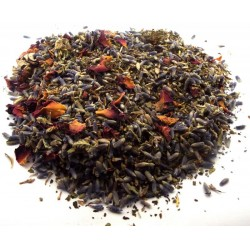 20gms Herbal Spell Mix for Attracting Love