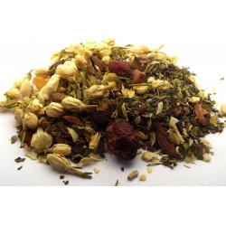 20gms Herbal Spell Mix for Empowerment