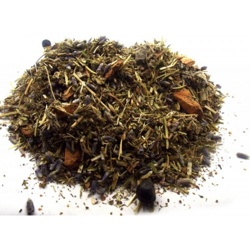 20gms Herbal Spell Mix for Releasing