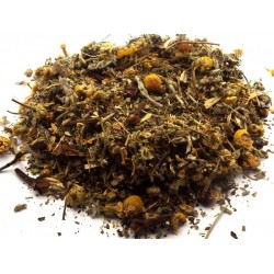20gms Herbal Spell Mix for Quick Money
