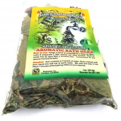 35gms Money Drawing Aromatic Bath Herbs