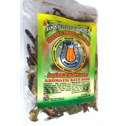 35gms Double Fast Luck Aromatic Bath Herbs