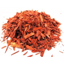 25gms Red Sandalwood Magickal Herb