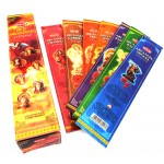 7 Archangels Themed Incense Sticks