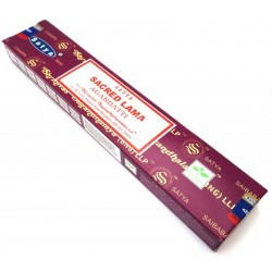 12x Satya Sacred Lama Incense Sticks