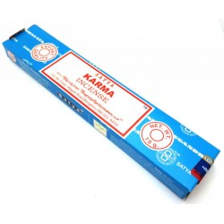 12x Satya Karma Incense Sticks