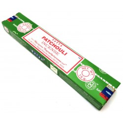 12x Satya Patchouli Incense Sticks