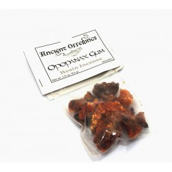 10gms Opopanax Incense Resin