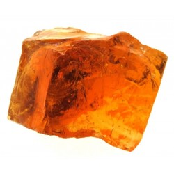 Lemurian Amber Monatomic Andara Specimen 559