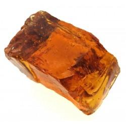 Lemurian Amber Monatomic Andara Specimen 563