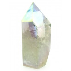 Angel Aura Quartz Gemstone Tower 04