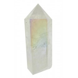 Angel Aura Quartz Gemstone Tower 08