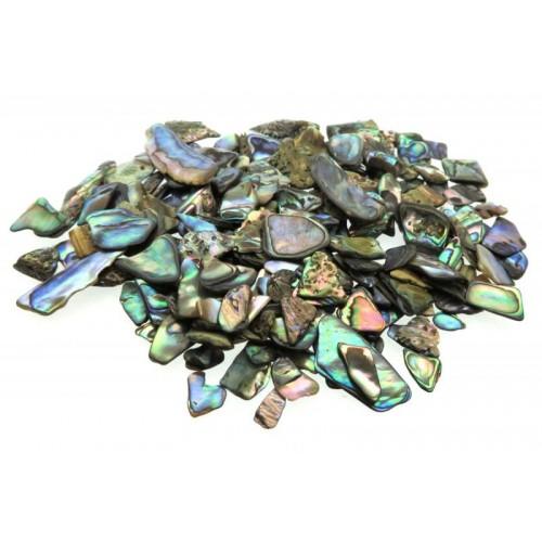 50gms Crushed Abalone Paua Shell