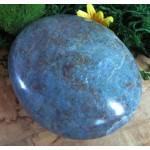 Ruby In Kyanite Palmstone Pebble 13