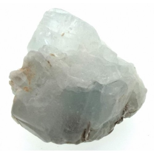 Aquamarine Natural Gemstone Specimen 05