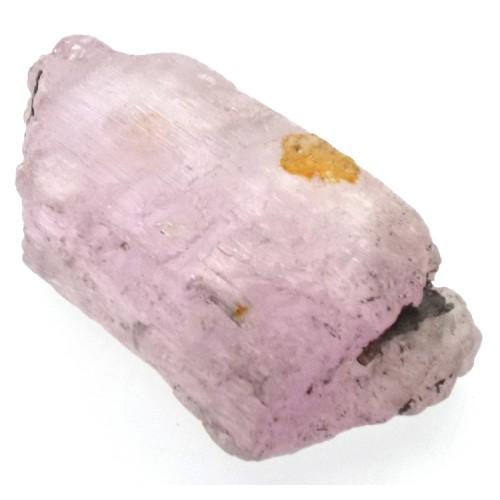 Raw Pink Kunzite Specimen 03