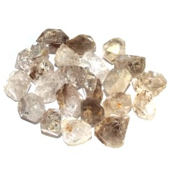 1 x Small Herkimer Diamond Raw Gemstone