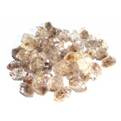 1 x Extra Small Herkimer Diamond Raw Gemstone