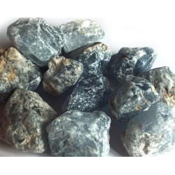 1 x Medium Raw Celestite