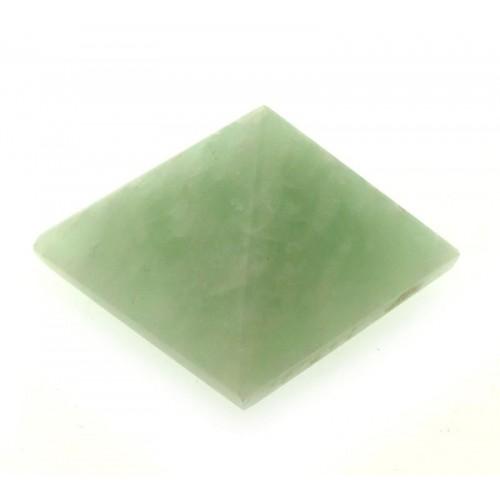Jade Gemstone Pyramid 01