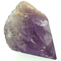 Large Amethyst Gemstone Point 07