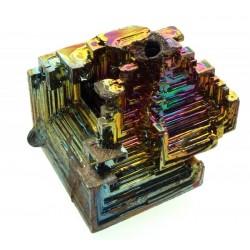 Bismuth Specimen Number 01