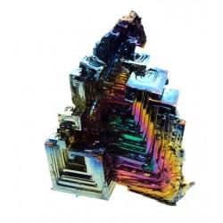 Bismuth Specimen Number 02