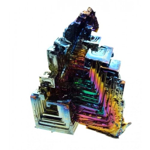 Bismuth Specimen Number 02