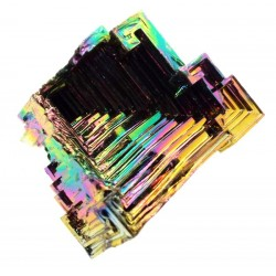 Bismuth Specimen Number 03