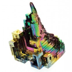 Bismuth Specimen Number 08