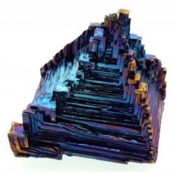 Bismuth Specimen Number 09