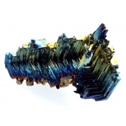 Bismuth Specimen Number 10