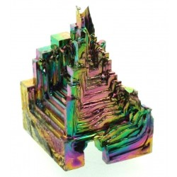 Bismuth Specimen Number 12