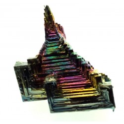 Bismuth Specimen Number 15