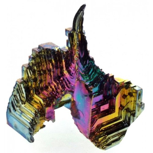 Bismuth Specimen Number 18