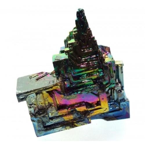Bismuth Specimen Number 20