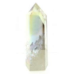 Angel Aura Quartz Gemstone Tower 09