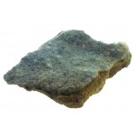 Wavellite Natural Gemstone Specimen 01