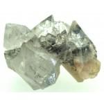 Apophyllite Gemstone Cluster Specimen 04
