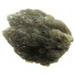 Morion Elestial Smoky Quartz Gemstone Specimen 03