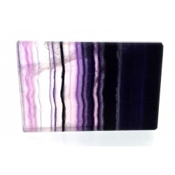 Fluorite Gemstone Tile 05