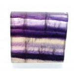 Fluorite Gemstone Tile 09
