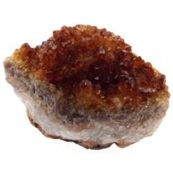 Citrine Gemstone Cluster Specimen 14