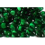 1 x Medium Green Obsidian Tumblestone