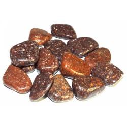1 x Porphyry Tumblestone
